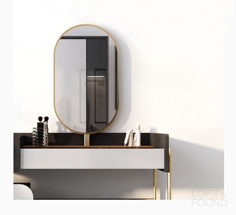 Туалетный столик Nordic light