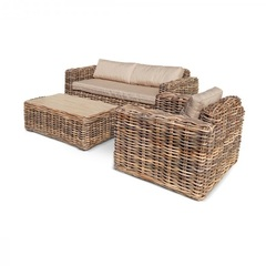 Комплект мебели из натурального ротанга Kvimol KM-2013