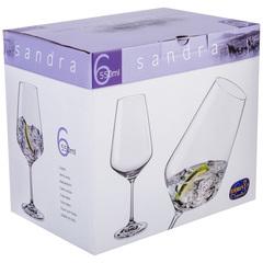 Набор бокалов для вина «Сандра», 550мл, фото 6