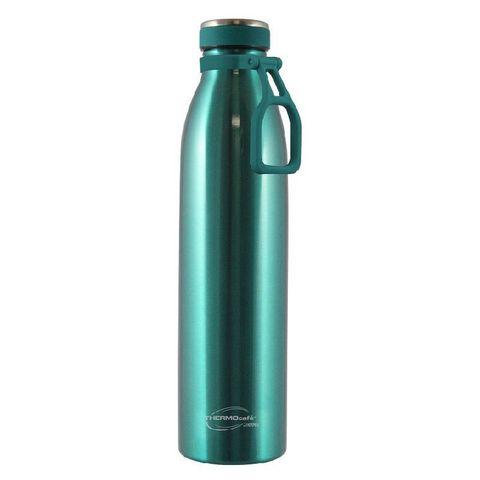 Термос-бутылка для напитков Thermos Bolino2-750 0.75л. голубой картонная коробка (158529)