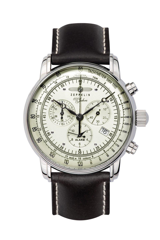 Мужские часы Zeppelin 100 Years Zeppelin 86803