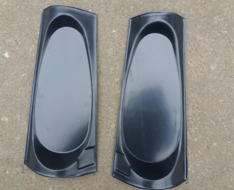 Стойки задние под колонки УАЗ 469 (комплект 2 штуки)