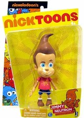 "Adventures of Jimmy Neutron 6"" Action Figure"