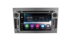 Штатная магнитола FarCar s200 для Opel Astra H 04+ на Android (V019)