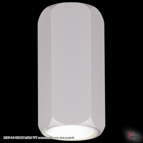16119-9.5-001CN MR16 WT светильник точ. накладной