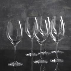 Набор из 6 бокалов для вина «Celebration», 470мл, фото 8
