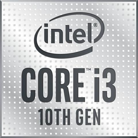 Процессор Intel Core i3 10100 Soc-1200 (3.6GHz/Intel UHD Graphics 630) OEM