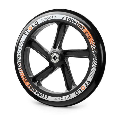 Trolo Comfort 230 мм колесо купить