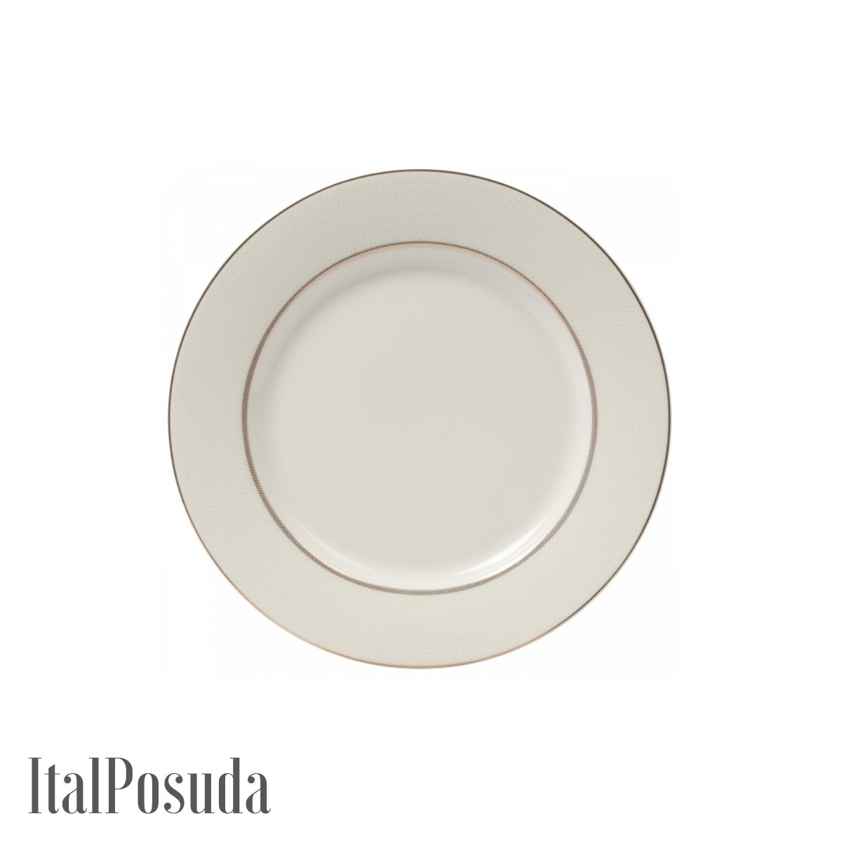 Тарелка обеденная 19 см