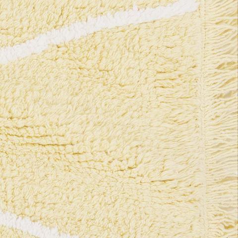 Ковер Lorena Canals Hippy Yellow (120х160)