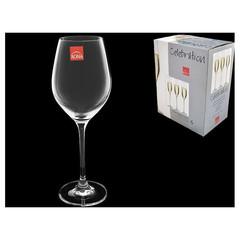 Набор из 6 бокалов для вина «Celebration», 470мл, фото 9