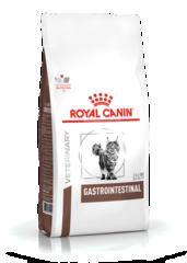 Корм для кошек, Royal Canin Gastro Intestinal GI32 Feline, при нарушении пищеварения