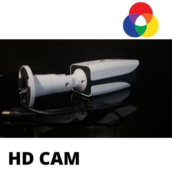Уличная 3 Мп камера гнаблюдения объектив SC 6mm