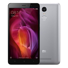 Xiaomi Redmi Note 4X 16GB Black - Черный