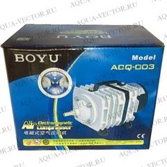 Компрессор поршневой BOYU ACQ-003
