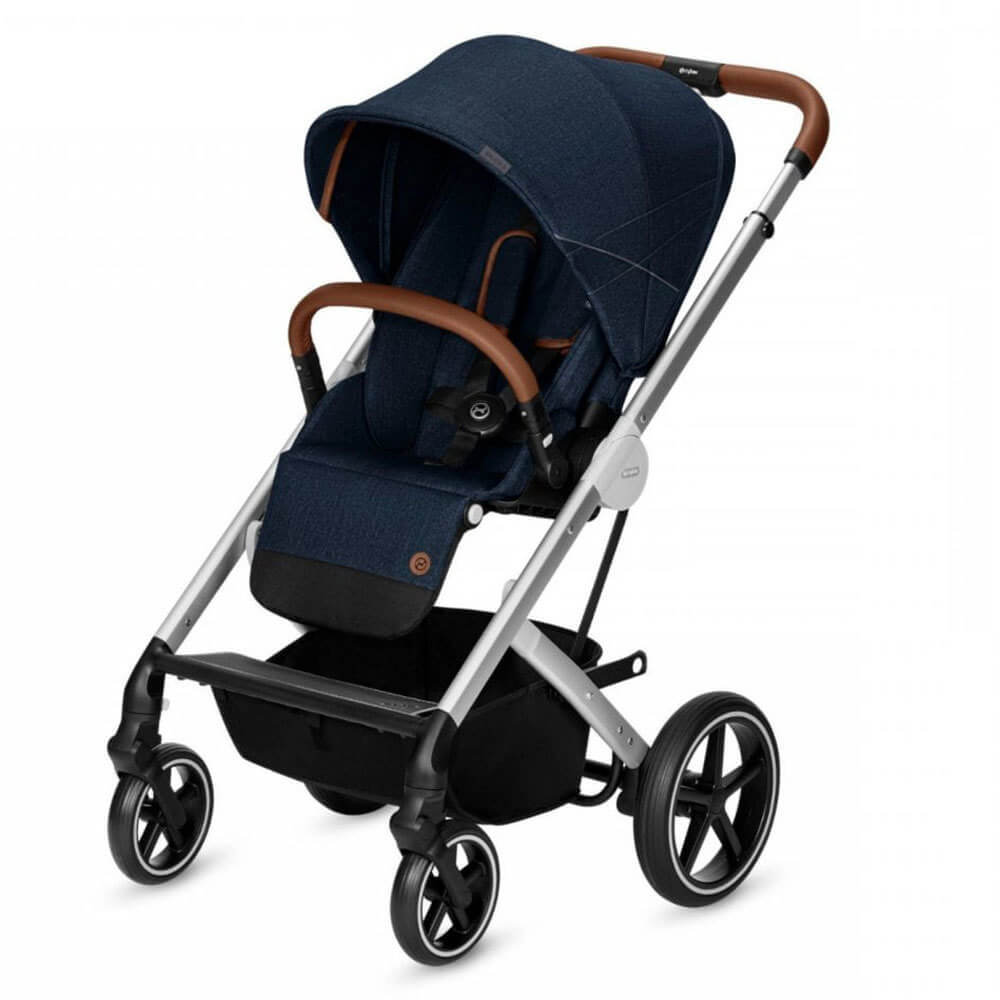 Cybex Balios S прогулочная Прогулочная коляска Cybex Balios S Denim Collection Denim Blue cybex-balios-s-denim-pushchair-2019-denim-blue-1.jpg