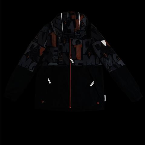 Куртка Premont Институт Филдса SP72636 Black