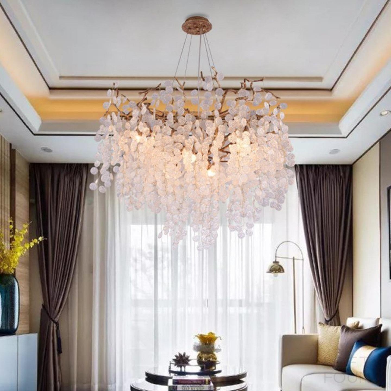 Люстра Lampatron style Fairytree