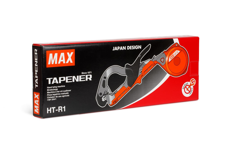 Тапенер MAX TAPENER HT-R1