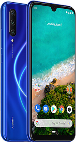 Xiaomi Mi A3 4/64GB Blue blue.jpg