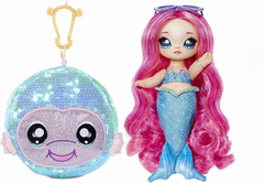Кукла Na! Na! Na! Surprise Сверкающая серия Mermaid Marina Jewels (ракушка)
