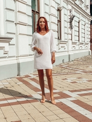 Мастер-класс платье