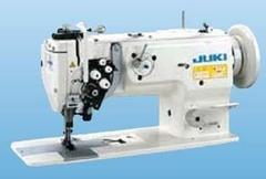 Фото: Двухигольная машина челночного стежка Juki LU-1565ND(H)