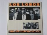 Los Lobos / By The Light Of The Moon (LP)