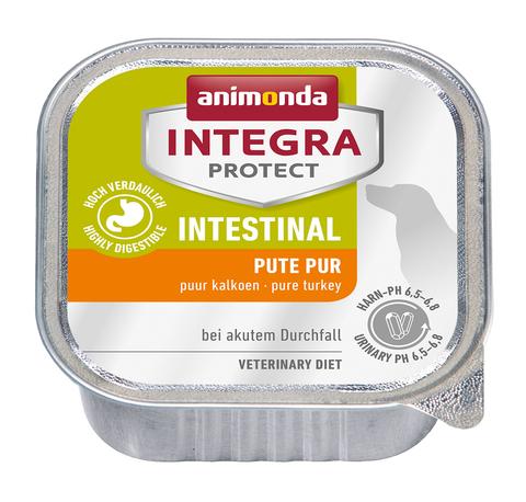 Animonda Integra Protect Dog (ламистер) Intestinal pure Turkey