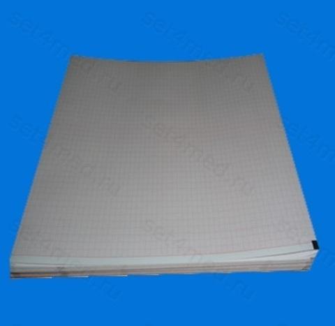 Лента диаграммная рулонная  210мм 280м 215 для ЭКГ