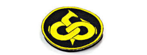 Imperial Service Patch