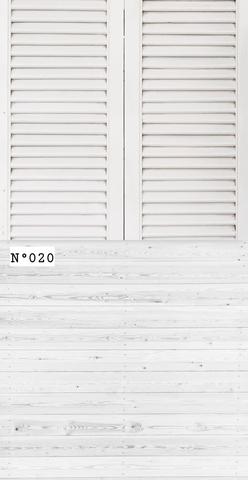 Фотофон виниловый стена-пол «Жалюзи» №020