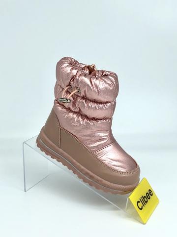 Clibee (зима) A61 Pink 22-27