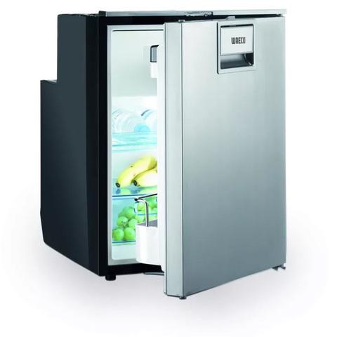 Компрессорный автохолодильник Dometic CoolMatic CRX 140S (130 л, 12/24/220, встраиваемый)