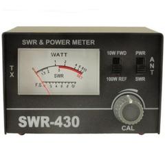 Измеритель КСВ и мощности OPTIMCOM Antenna  SWR-430