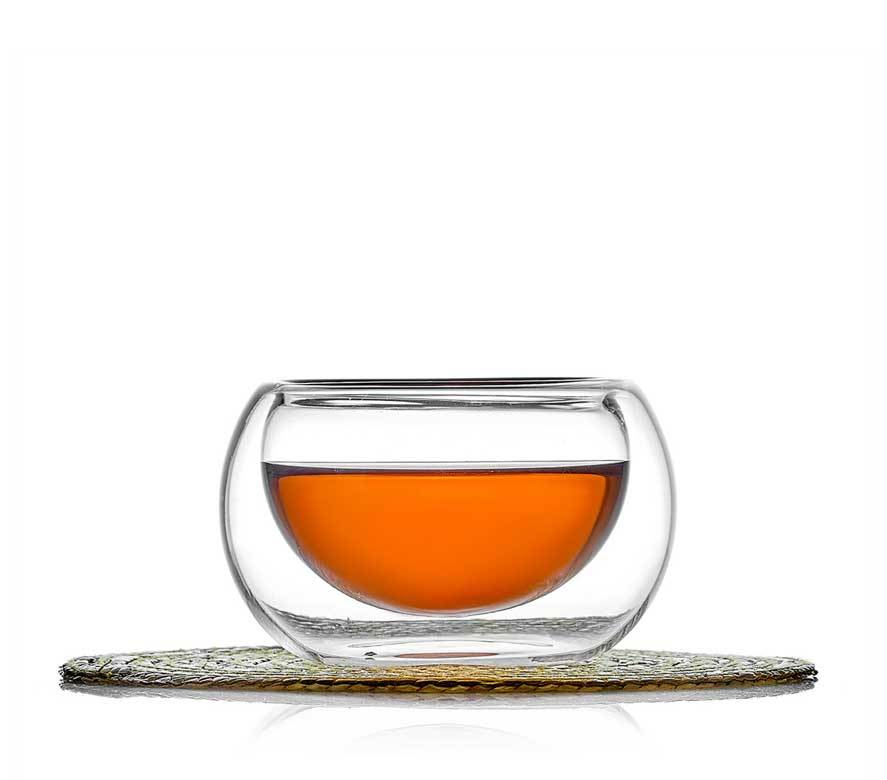 "Кружки, стаканы Чашка с двойными стенками ""Лилия"", необжигающая piala_dvoynie_stenki_lilia_150ml.jpg"