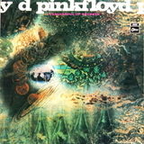 Pink Floyd / A Saucerful Of Secrets (LP)