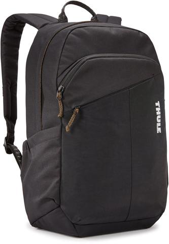 Картинка рюкзак городской Thule Indago Backpack 23l Black - 1