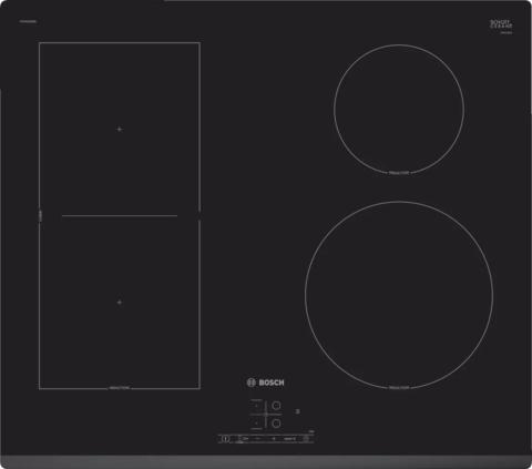 Индукционная варочная панель Bosch PWP63RBB6E