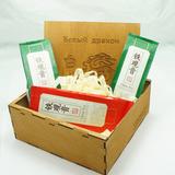 Подарочный набор Белый дракон: Три Чая вид-4