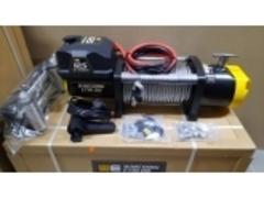 Электрическая лебедка Winching ETALON 12500  12В