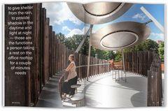 Nefa Architects   TATLIN