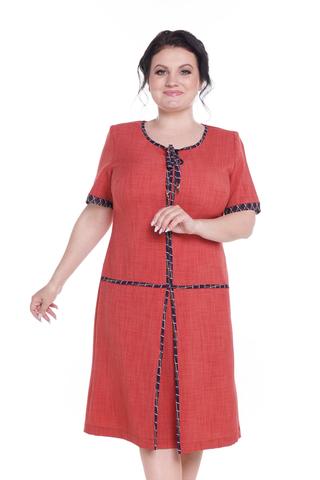 Платье-5511
