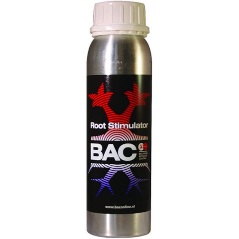 Root stimulator  B.A.C.