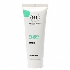 Holy Land DOUBLE ACTION Mask маска 70 мл