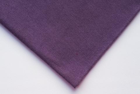 Кулирная ткань (100%- х/б) 15х15см, крокус, ШТ