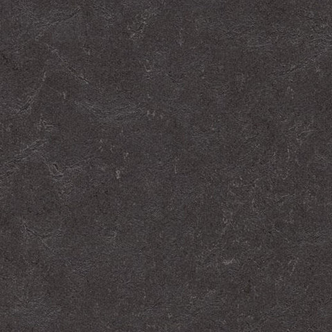 Мармолеум замковый Forbo Marmoleum Click Square 300*300 333707 Black Hole