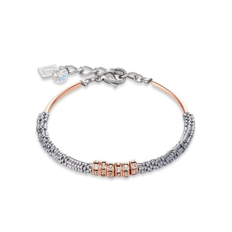 Браслет Crystal 4986/30-1800