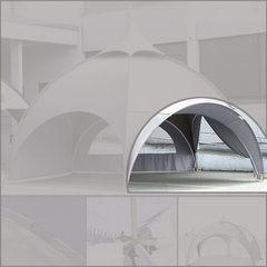 Входная арка для шатра Giza Garden Dome