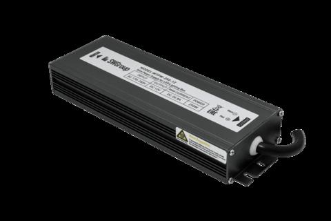 Блок питания IP67 для светодиодной ленты 12В 250Вт